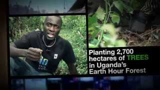 Earth Hour 2015 Official Video