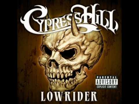 Greatest Hits From The Bong de Cypress Hill - Lowrider