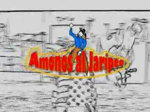 Jaripeo Stgo 21 marzo los destructores amonos al jaripeo