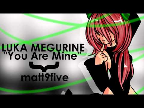 [巡���] You are mine (matt9five)
