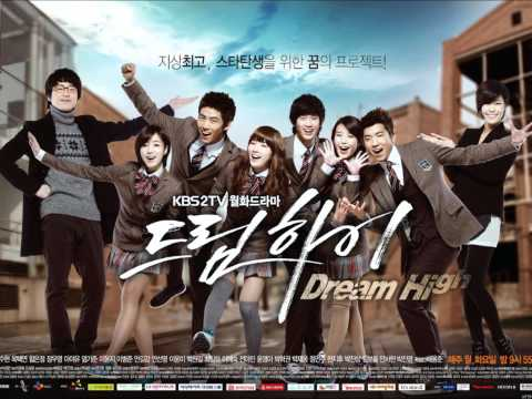Download Dream High Drama All episodes + OST