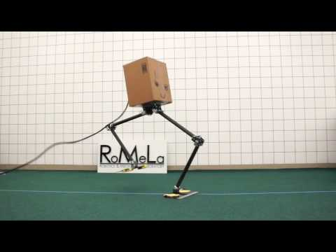Untethered One-Legged Hopping in 3D Using Linear Elastic Actuator in Parallel (LEAP)