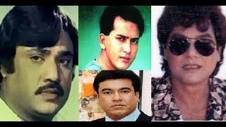 অকাল মৃত্যুর কারণ ও অবদান জানুন সেরা পাঁচ নায়কের ! Latest hit bangla news !
