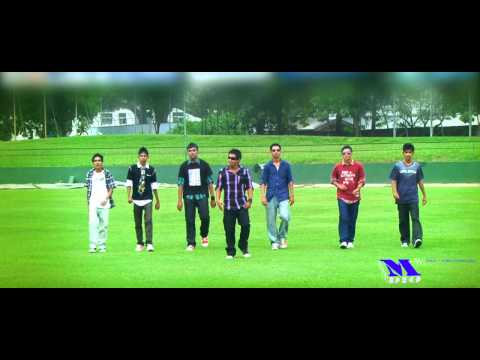 A Tune n Funky Dirt - The Cricket Song