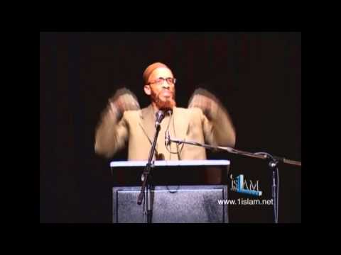 Khalid Yasin - The Purpose Of Life 1 (Part 2 of 3) | HD