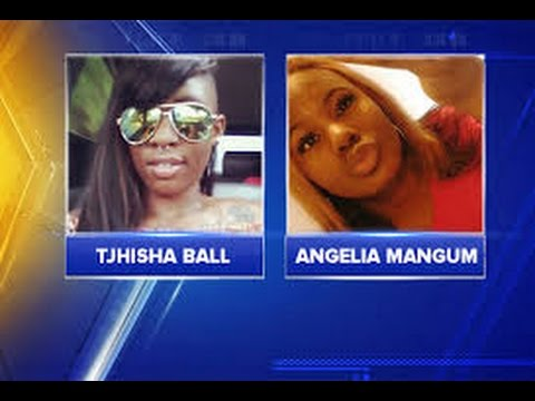 Ratchet Fl~ 2 Teenage Exotic Dancers Found Tied Together And Dead On The road video
