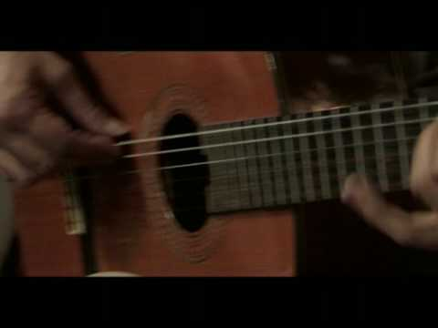 TRIana paraiso perdio. cante y guitarra paco fernandez