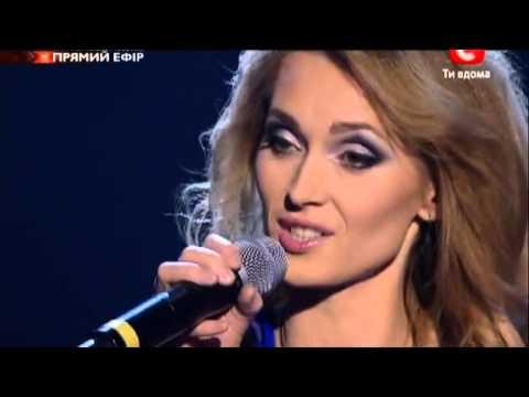 Aida Nikolaychuk   Rolling in the Deep   full [Polish Subtitles   Napisy PL]
