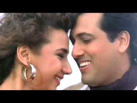 Best Romantic songs of Govinda - Bollywood Hindi Hits