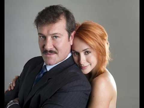 Amor Imposible- Diana Serna (enrique Y Tatiana) (telenovela Victoria)