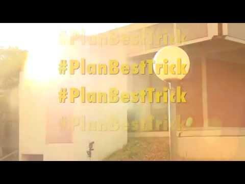 #PlanBestTrick   Chris Joslin - 360 Flip - Deadline 10/18/15