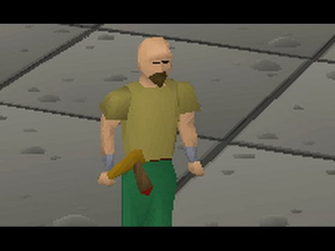 NEW OSRS GAME MODE/MINIGAME ANNOUNCED! - Last Man Standing
