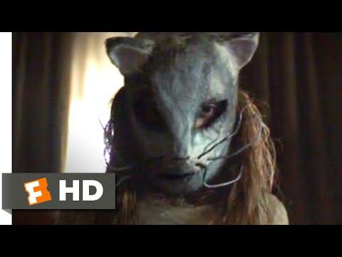 Pet Sematary (2019) - Jud's Death Scene (6/10)   Movieclips