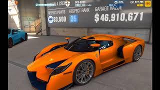 CSR Racing 2 mod apk v1.18.3 (free shopping,all cars unlocked) no root