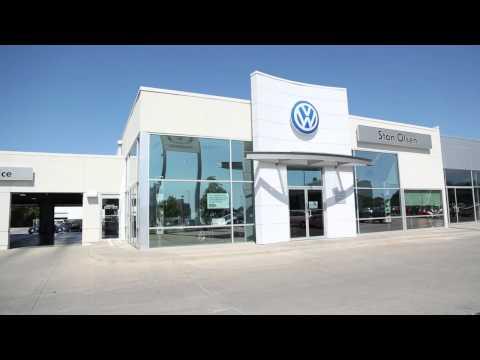 Stan Olsen VW - Meet Sales Associate Stephen