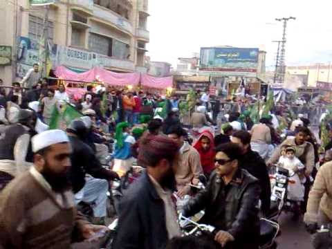 Dawateislami Jaloos.rawalpindi 2011.mp4 video