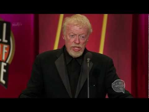 Phil Knight's Basketball Hall of Fame Enshrinement Speech