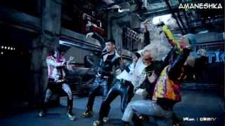 [MV] Big Bang - Fantastic Baby [rus sub/ рус саб].mp4