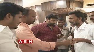 Factionalism in Tirupati Jana Sena Party   Inside