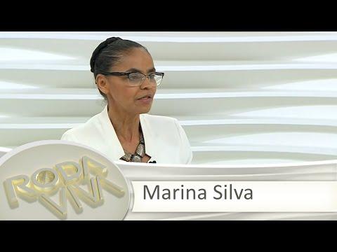 Roda Viva | Marina Silva | 20/06/2016