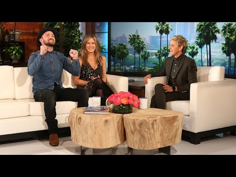 Ellen Celebrates Her 2,000th Show with Surprise Guests!