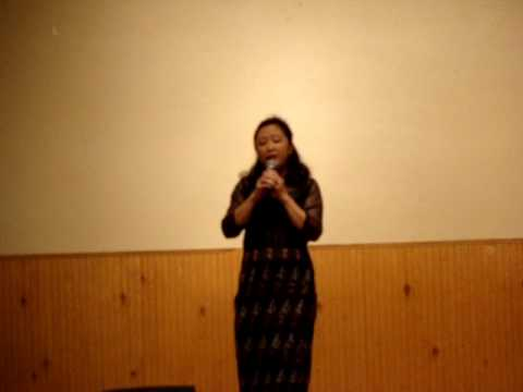 Myanmar Buddha Song a Sein Dayya By Mie Mie video