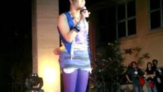 vice ganda in FEU