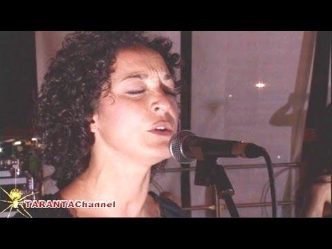"ZIMBARIA ""Baciu 'nvelenatu"" LIVE (Taranta, Pizzica Salentina)"