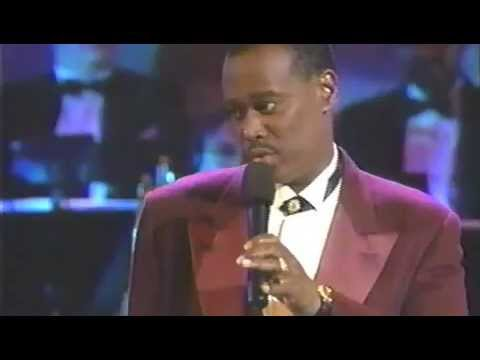 Luther Vandross - Too Far Down
