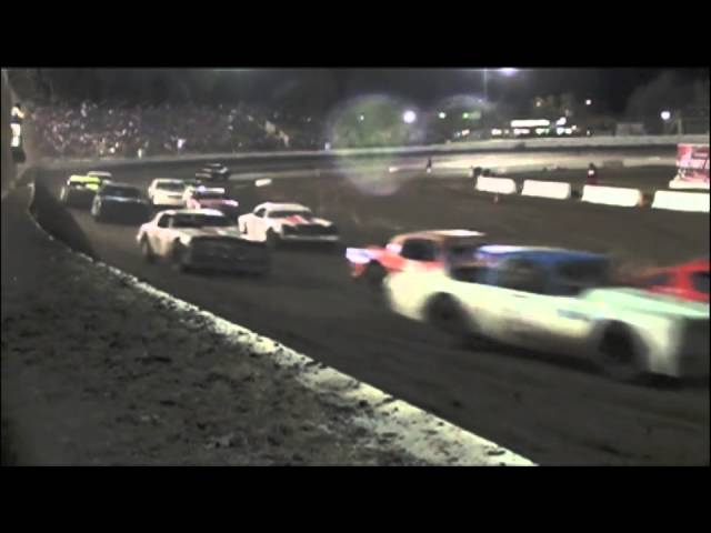 Bakersfield Speedway Opening Night 3-2-2013 Recap