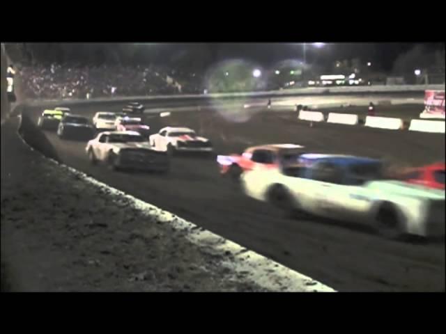 Bakersfield Speedway Opening Night 3-2-2013 Recap