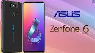 Asus Zenfone 6 (2019) Price, Release Date, Specs, Features, Trailer, Rumors!