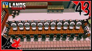 Ylands - S3Ep43 - V.I.P Stadium Seating