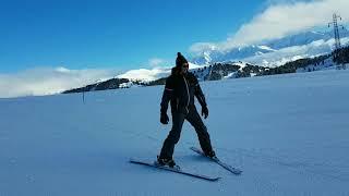 Download Lagu les Saisies ski 2018 Gratis STAFABAND