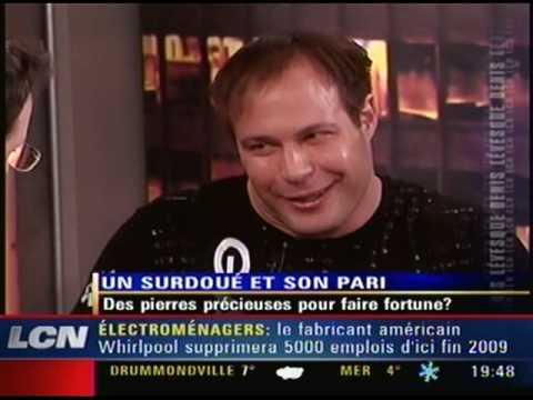 Vincent Boucher