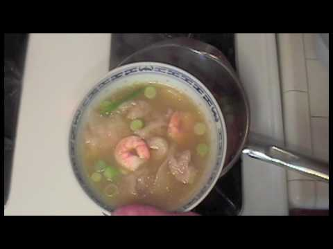 Wonton Soup Recipe - Chinese Food