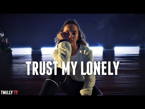 Alessia Cara - Trust My Lonely - Dance Choreography by Jojo Gomez ft Sean Lew Kaycee Rice Bailey Sok