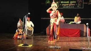 Yakshagana - Mantapa Thrivali - Daksha Yajna- Part 14