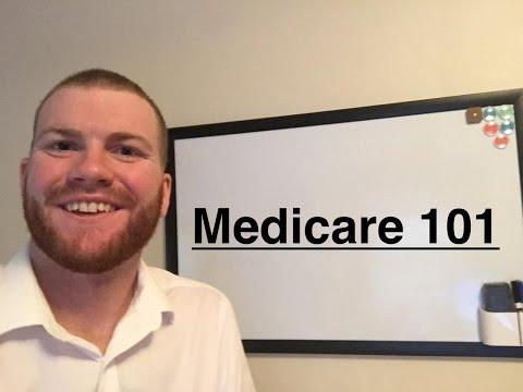 Medicare 101: Medicare Part A, Part B, Part C, and Part D Explained