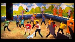 Lucky Star - Lucky Star Malayalam Movie Angry bird song
