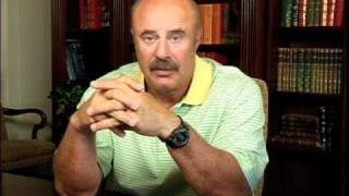 Dr. Phil Live Ustream Chat - Long Distance Relationships