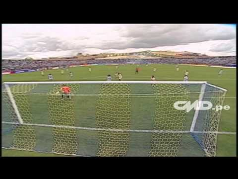 Real Garcilaso 3-2 Universitario (Play Off - Copa Movistar 2013)