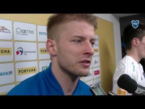 FNL: rozhovor s Tomášem Mičolou po utkání s Ústím nad Labem (3:0)