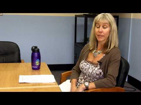 Elizabeth Scheid - Organizing and Focusing Thoughts