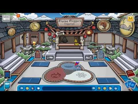 Ultimate Clubpenguin Stamp Fail