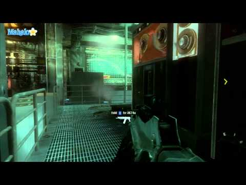 Call of Duty: Black Ops Veteran Mode Walkthrough - Mission 15 Redemption Part 2