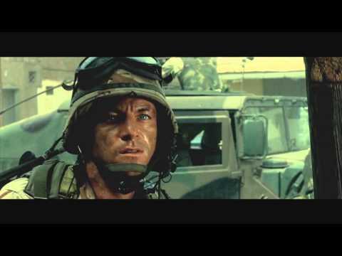 Black Hawk Down (2001) Fan Made Trailer