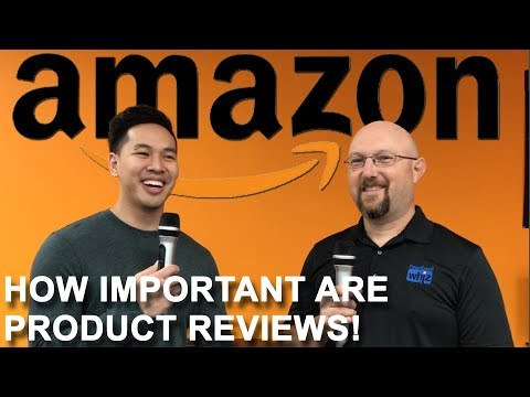 Get More Amazon Product Reviews Without Breaking Amazon's Terms of Service