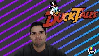 Vamo a jugar Ducktales (NES) | Gayming Geekly
