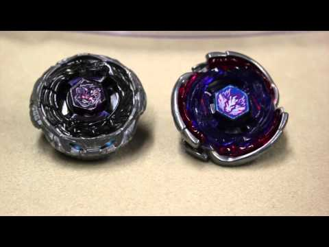 THE FINAL BATTLE: Diablo Nemesis X:D VS Big Bang Pegasus F:D - Beyblade Metal Fu